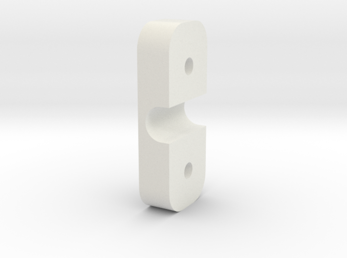Cable Holder 3d printed