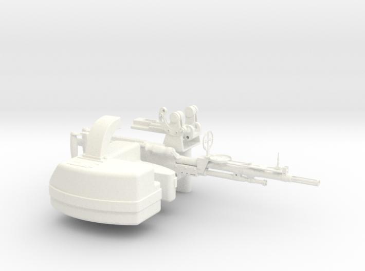 1.8 MAG58 FULL 3d printed
