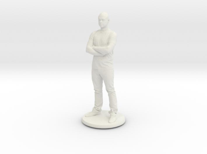 Printle C Homme 423 - 1/48 3d printed