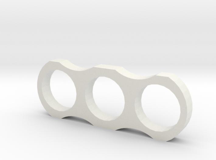 Fidgit Spinner 3d printed