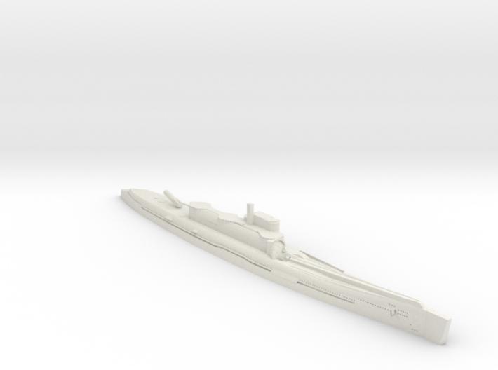 I-400 Supersubmarine 3d printed