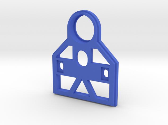 Rotastage Base 3d printed