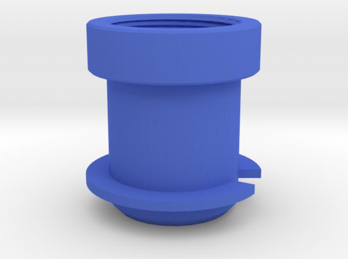 Rotastage Lens Adapter 3d printed