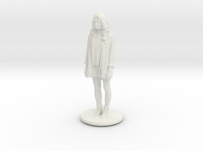 Printle C Femme 361 - 1/24 3d printed