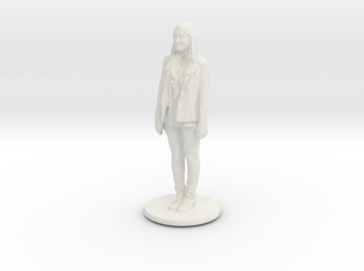 Printle C Femme 363 - 1/24 3d printed