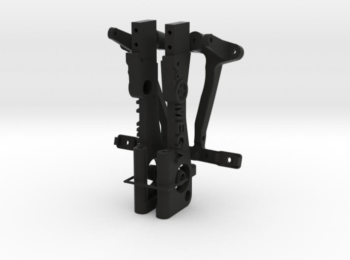 045019-00 Ampro Omega Frame 3d printed