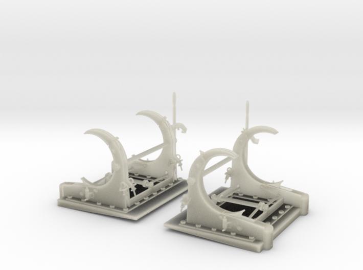 1-20 PT Torpedo Rack TypD 3d printed