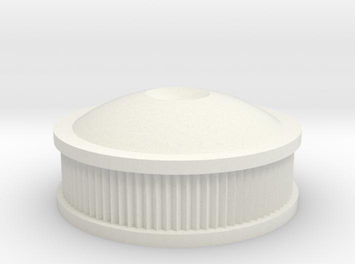 Salvas Mudboss Air Cleaner High Dome 3d printed