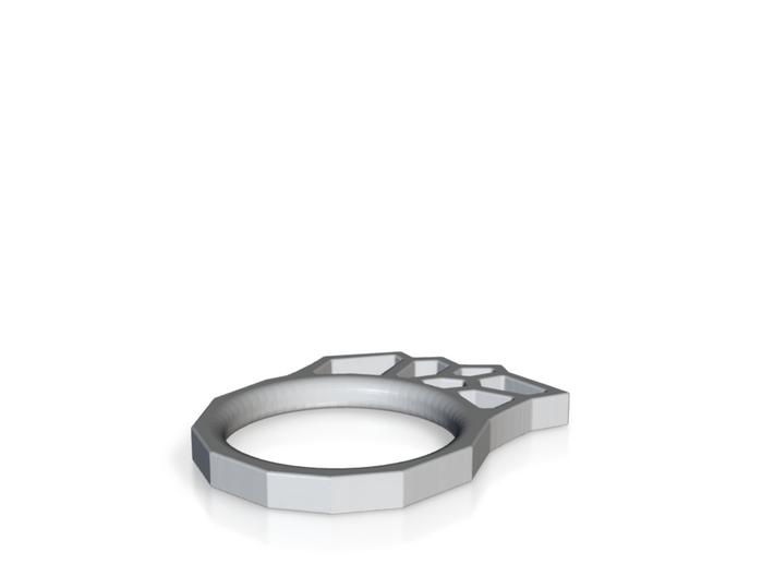 Sponge ring 3d printed