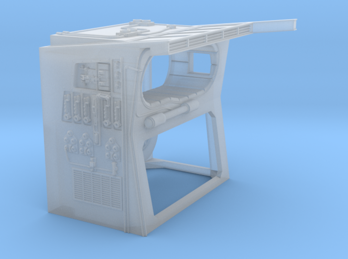 DeAgo Falcon Hold Bunk ESB 3d printed