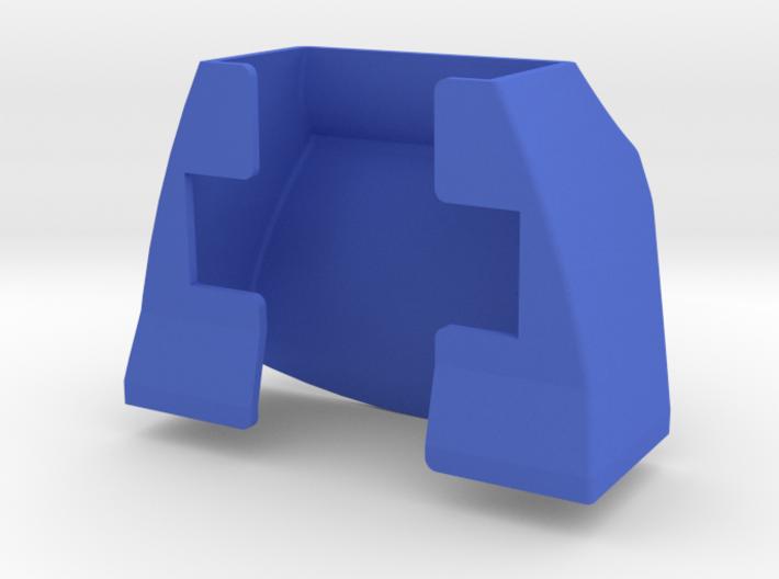 Clip for Heil Pro Set 6 3d printed