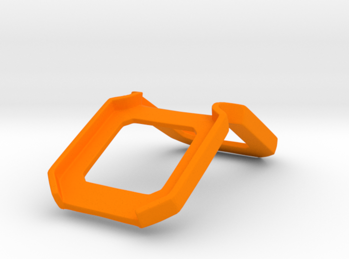 Ripley Watch Surround 3d printed