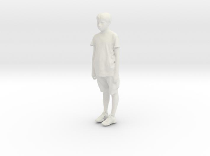 Printle C Kid 223 - 1/24 - wob 3d printed