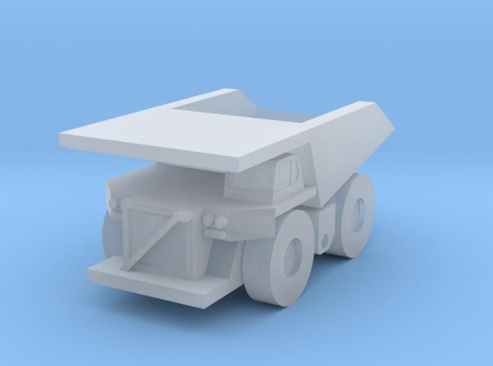 CAT 793F Dump Truck  3d printed