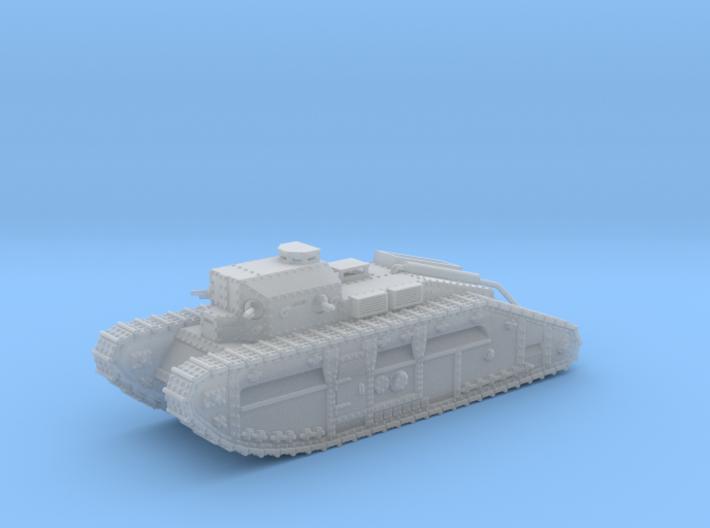 Medium C Hornet 3d printed