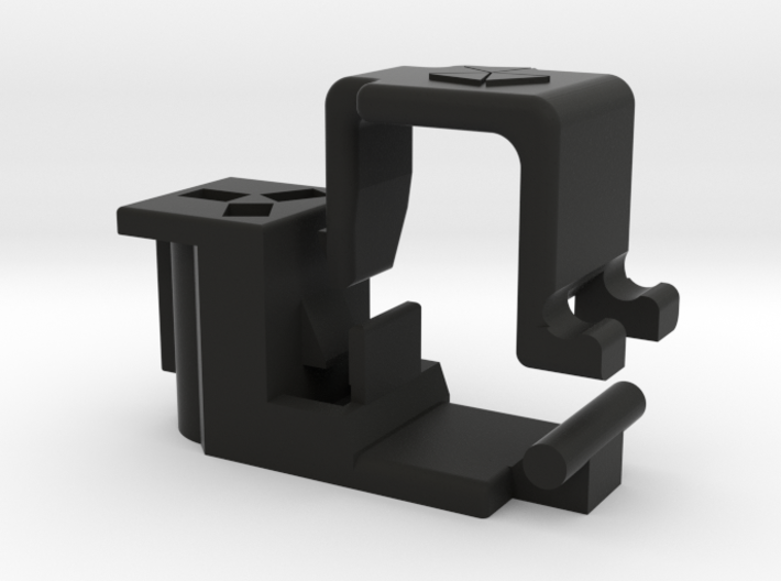 Dodge-Viper-GenII-GTS-Throttle-Cable-Clip-1.0 3d printed