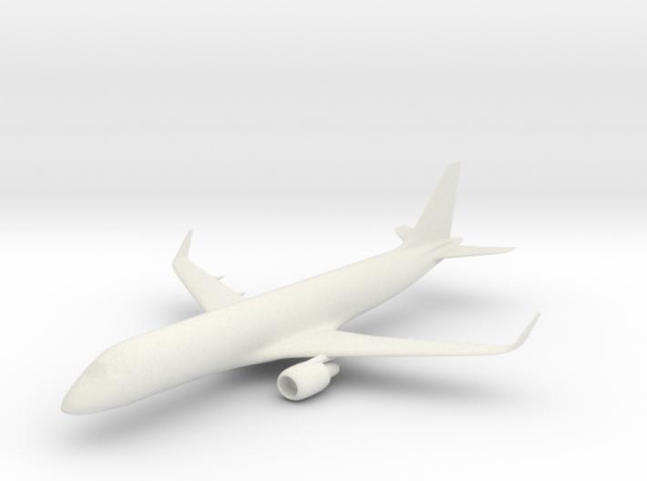 Embraer E190 3d printed