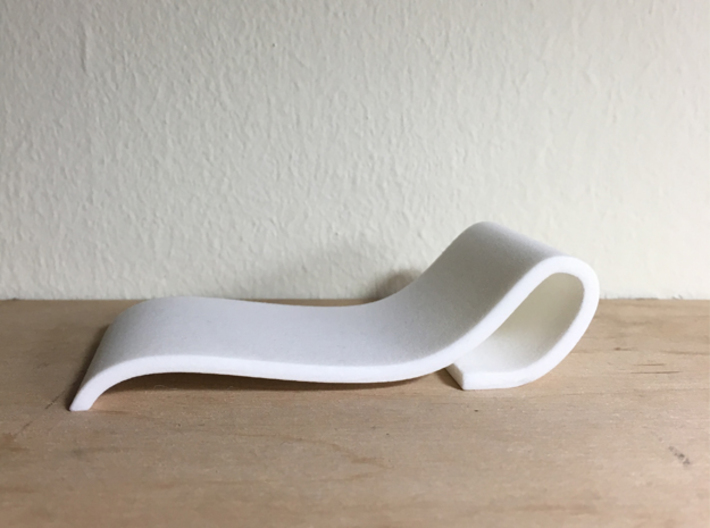 Couch No. 44 3d printed