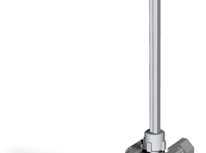 Xtransbots Krank Hammer 3d printed