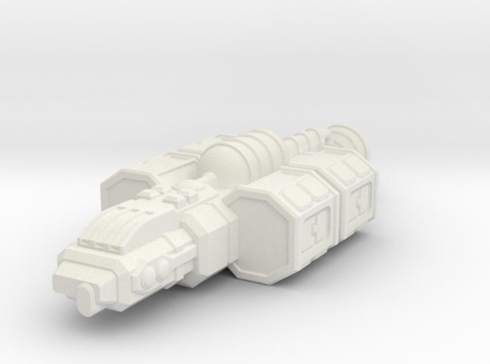 Chukulak Trader 3d printed