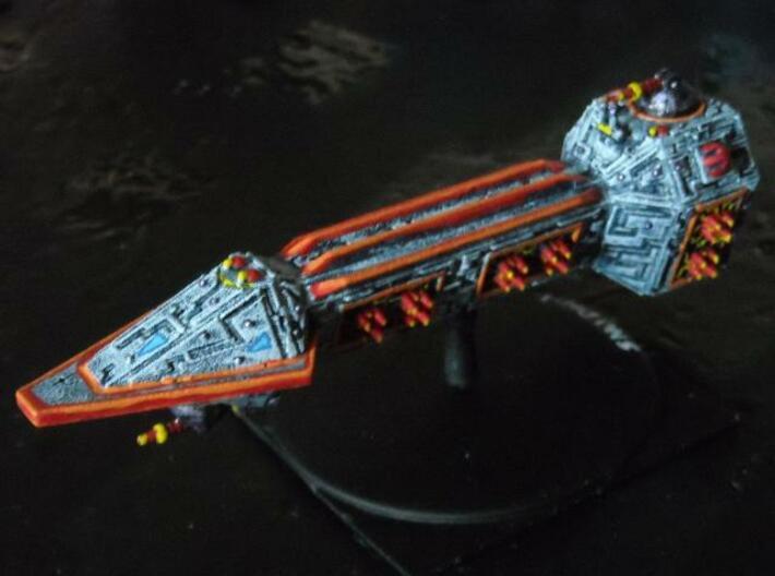 VA303 Star Maim Dreadnought 3d printed Painted model
