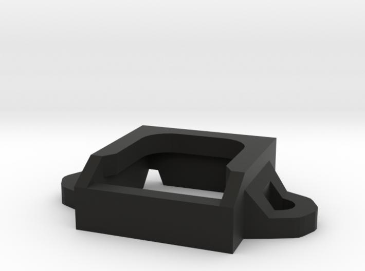 Micro Fan Mount 15x15x5mm 3d printed