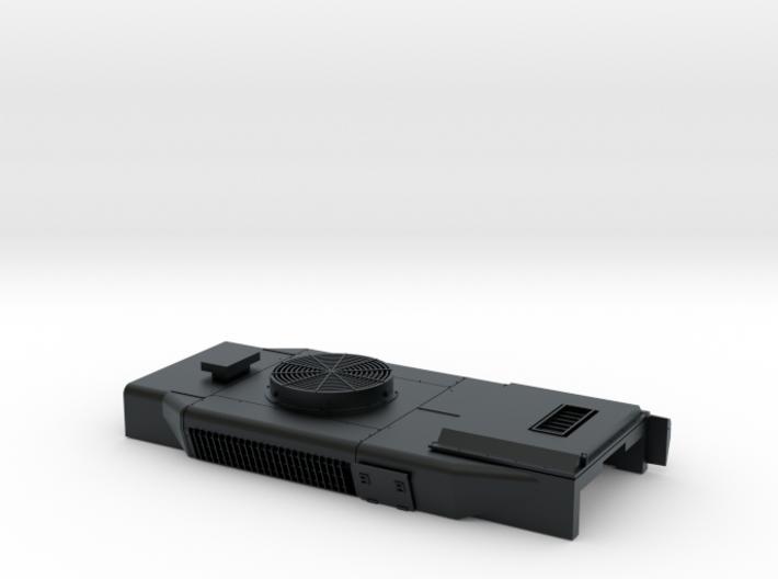 DB0030 GP39/40-2 DB, Q Stack 1/87.1 3d printed