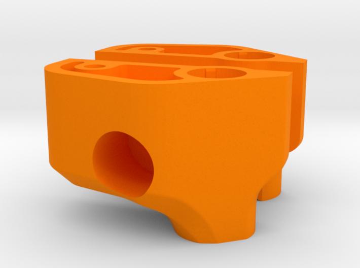 Catalyst superlight 3 • Runcam Micro mount low 3d printed