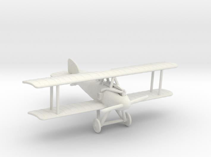 Albatros D.I 3d printed 1:144 Albatros D.I in WSF