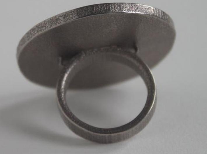 Ring Coin Holder 3d printed Photo 1
