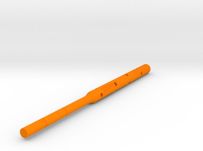 Adapter: Generic To D1 Mini 3d printed