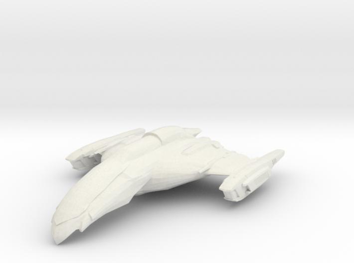 Romulan Algos Class Scout 3d printed