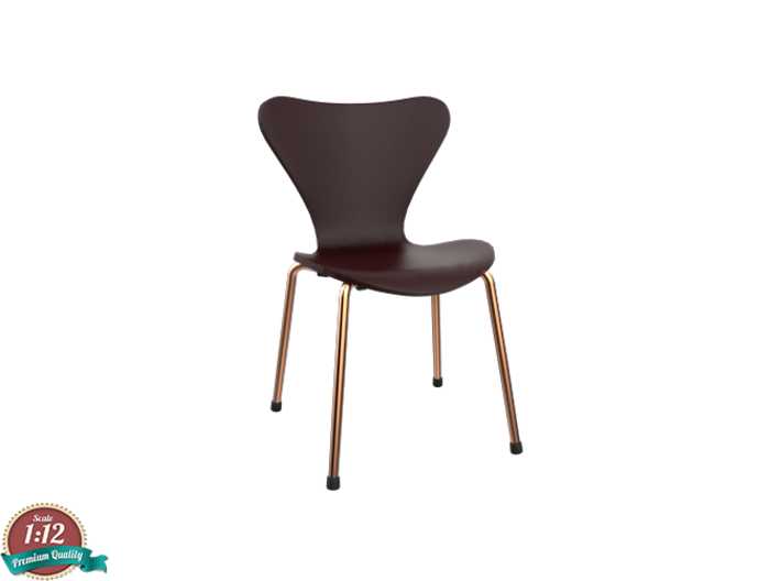 112 Miniature Series 7 3107 Chair Arne Jacobsen U5tsv7qyr By