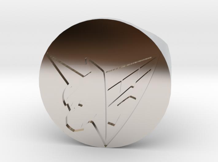 1/1 Sugo Ring 15 mm Diameter 3d printed