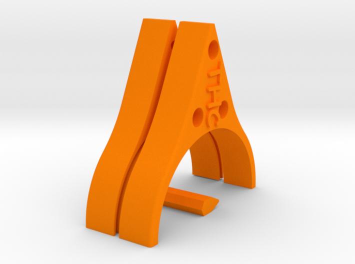 THUMB STEER 2.0 KIT 3d printed