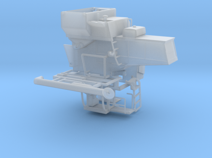 M2  M3, 2WD (read description) 3d printed