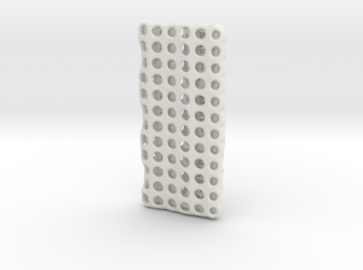 Transponder Mount Mini (x6) 3d printed
