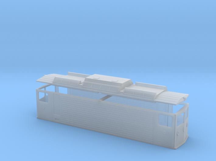 FO Ge 4/4 III 3d printed