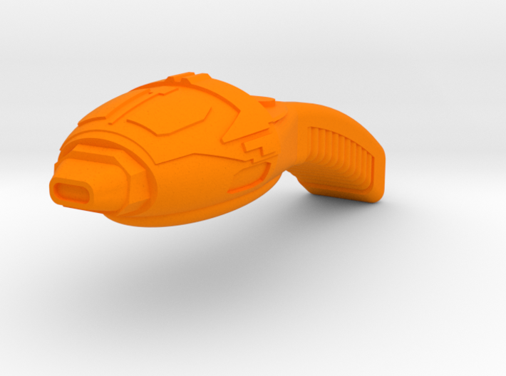 S.T.O. Phaser 3d printed