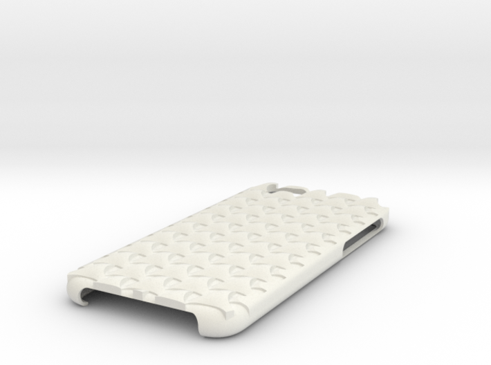Iphone 6 Wave Case 3d printed