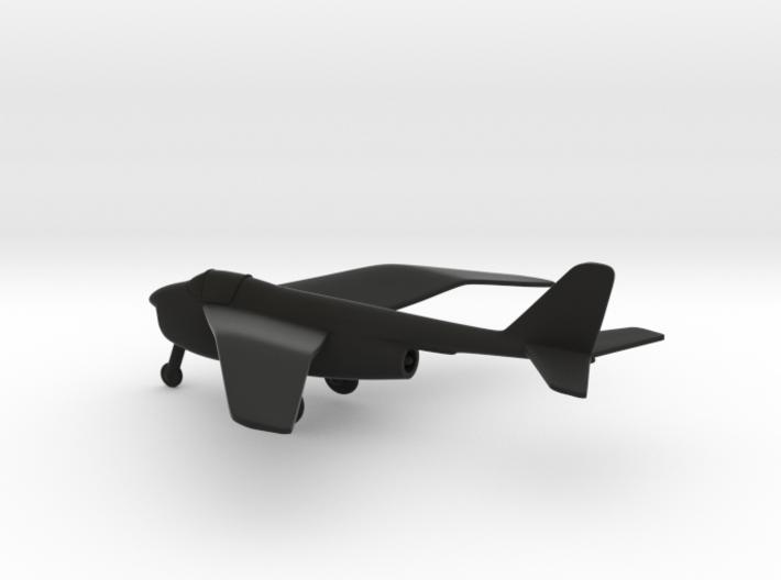 Heinkel He P.1078A 3d printed