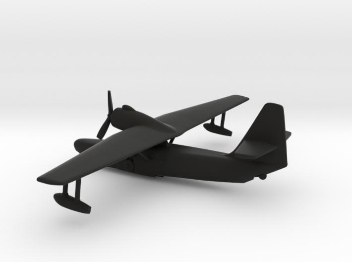 Beriev Be-8 Mole 3d printed