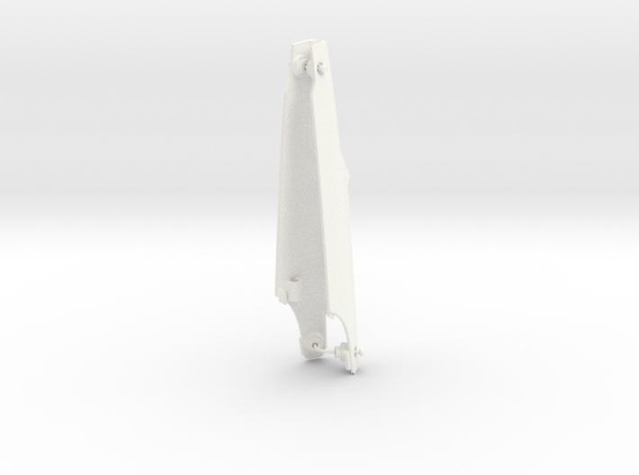 045020-00 Ampro Super Fly 2.0 Body Sides Set 3d printed