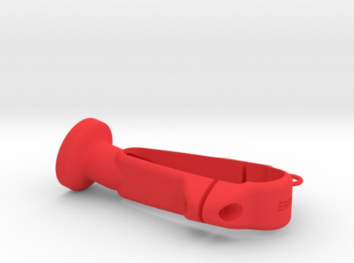 BMC TimeMachine Garmin Edge/Varia Mount 3d printed
