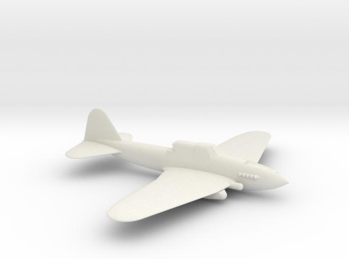 Il-2 KSS Shturmovik 3d printed
