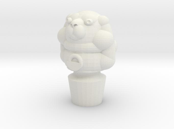 Pupper Stopper VI 3d printed