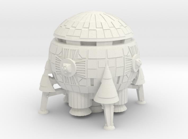 Drop Pod 3d printed