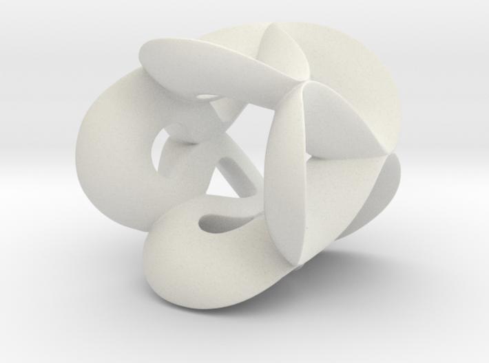 Loop 3d printed