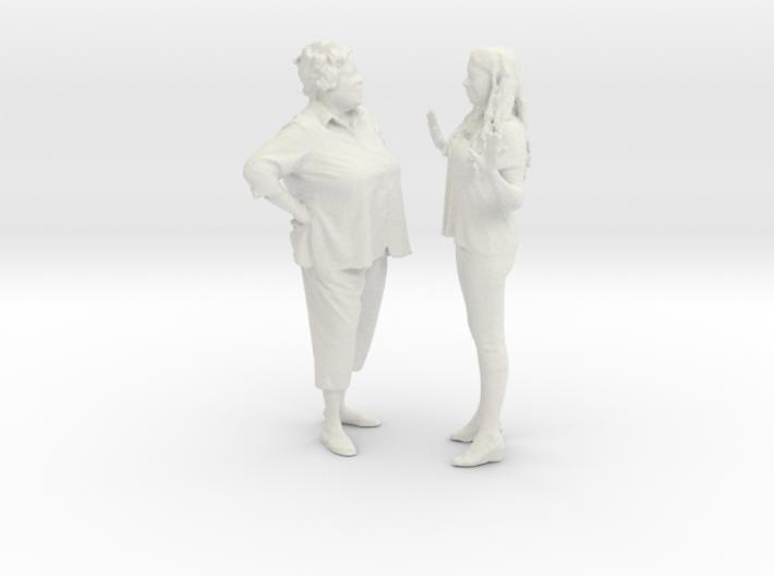 Printle C Tween 012 - 1/32 - wob 3d printed