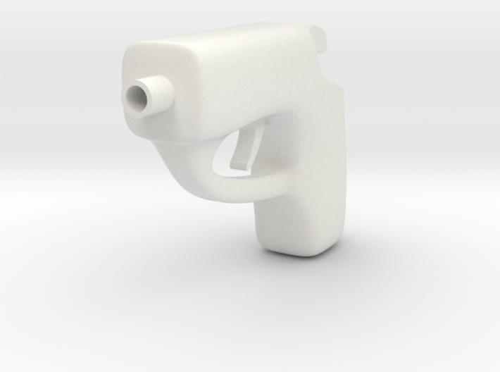apes gun 2 3d printed